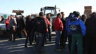 Μπλόκα αγροτών: Πού θα στηθούν τα τρακτέρ σε κεντρική και δυτική Μακεδονία