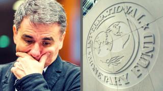 Ρυθμιστής των εξελίξεων το ΔΝΤ