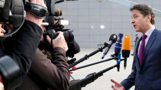 Eurogroup LIVE: Διαβουλεύσεις επί διαβουλεύσεων για να γεφυρωθούν οι διαφορές