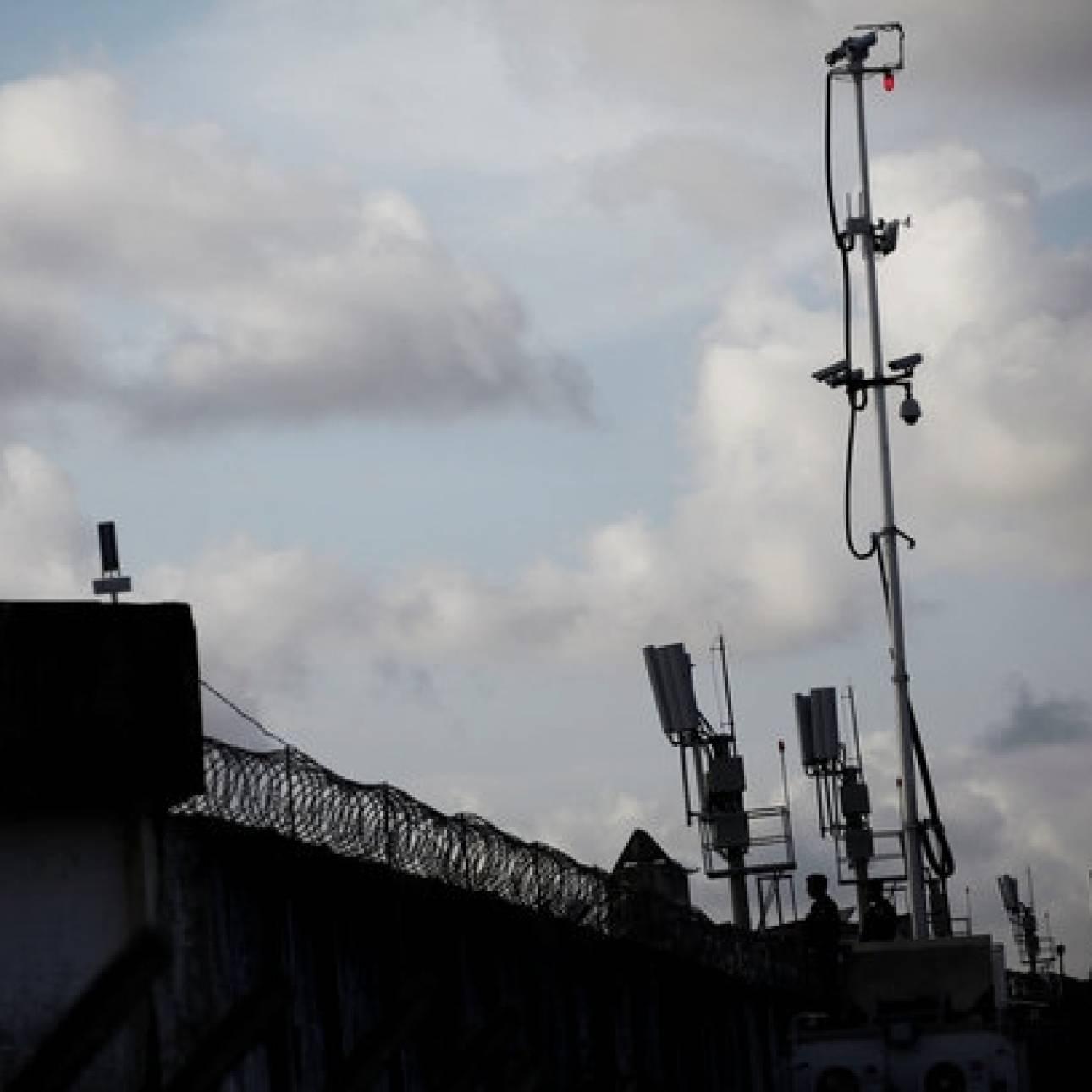 Αριθμός-ρεκόρ οι αυτοκτονίες σε φυλακές της Ουαλίας και Αγγλίας