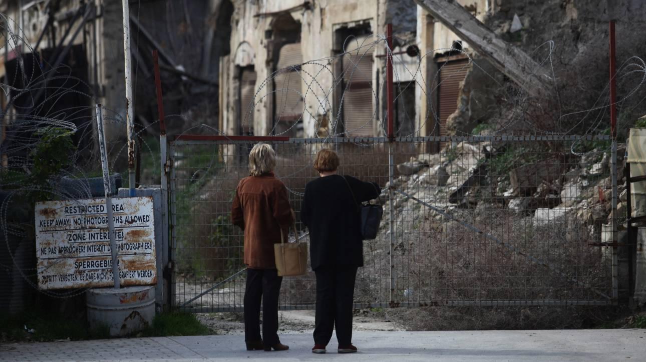 Κυπριακό: Όσα δεν λέγονται για την νέα «λύση» του