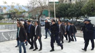 Ο Άρειος Πάγος αποφάσισε να μην εκδοθούν οι Τούρκοι αξιωματικοί