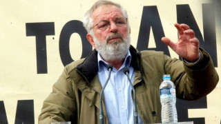 Μπλόκα αγροτών: Απειλεί ο Μπούτας πως δεν θα τους αφήσει σε χλωρό κλαρί