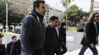 Η Τουρκία εξέδωσε ένταλμα σύλληψης κατά των Τούρκων αξιωματικών