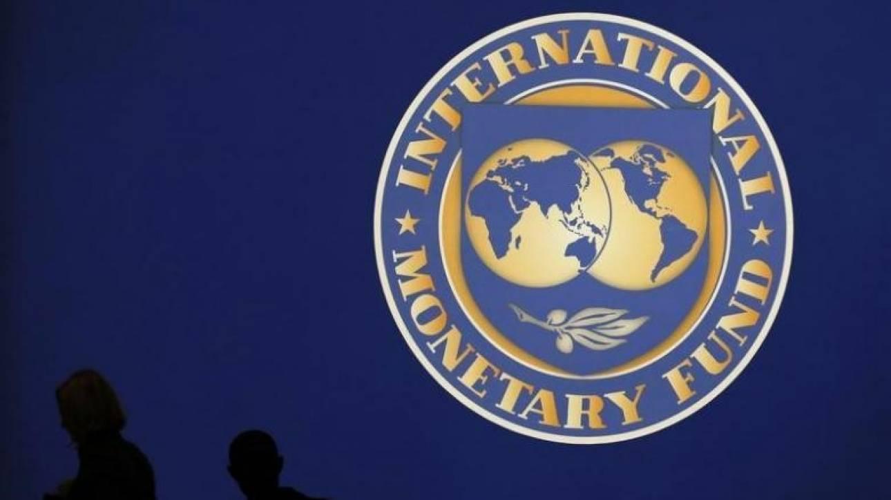 Αποκάλυψη: Η έκθεση του ΔΝΤ για το ελληνικό χρέος