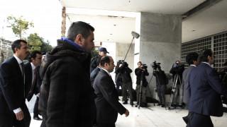 Αγριεύει η Τουρκία μετά την απόφαση για τους Τούρκους αξιωματικούς