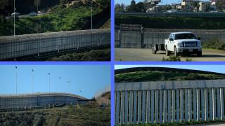 Στα άκρα η κόντρα για το τείχος στο Μεξικό και το τεράστιο κόστος του