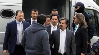 Η απάντηση ΣΥΡΙΖΑ για την απόφαση να μην εκδοθούν οι Τούρκοι στρατιωτικοί