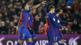 Copa del Rey: στους 4 η Μπαρτσελόνα, αποκλεισμός για Ρεάλ Μ.