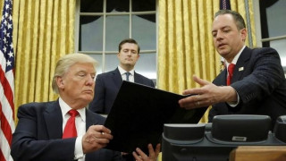Ντόναλντ Τραμπ: Διασυνοριακός φόρος για την ανέγερση του τείχους