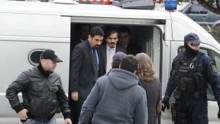 Γερμανικός Τύπος για τους 8 Τούρκους: Η απόφαση τιμά τις ευρωπαϊκές αξίες