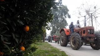 Έρχεται το αγροτικό TAXIS