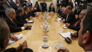 Συρία: Αναβλήθηκαν οι διαπραγματεύσεις στη Γενεύη
