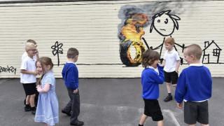 Έρευνα: Τα κορίτσια από την ηλικία των έξι ετών νοιώθουν κατώτερα από τα αγόρια