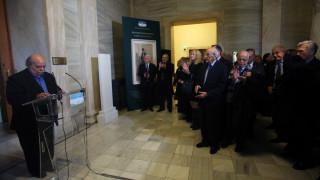 Εκδήλωση μνήμης στη Βουλή για τους μάρτυρες του Ολοκαυτώματος