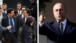 Ανεβάζει τους τόνους η Άγκυρα: «Η Ελλάδα προστατεύει πραξικοπηματίες»