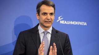 Κυριάκος Μητσοτάκης: Επανέρχεται η απειλή του Grexit