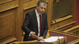 Στ. Θεοδωράκης: Ανήκουμε στις πιο διεφθαρμένες χώρες της ΕΕ