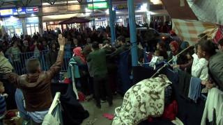 Χίος: Τρεις απόπειρες αυτοκτονίας προσφύγων σε μία εβδομάδα