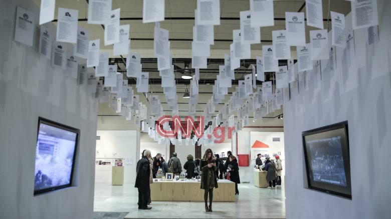Το CNN Greece σας ταξιδεύει στον χρόνο πίσω στη δεκαετία του 80