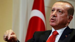 Οργισμένος ο Ερντογάν για τους «8»: Ο Τσίπρας μου είπε ψέματα