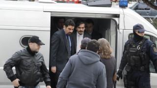 Ανατροπή στην υπόθεση των 8 Τούρκων αξιωματικών