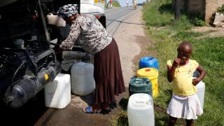 Αφρική: 6,5 εκατομμύρια παιδιά απειλούνται από λιμό