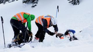 Προειδοποίηση για κίνδυνο χιονοστιβάδας στην Ελλάδα