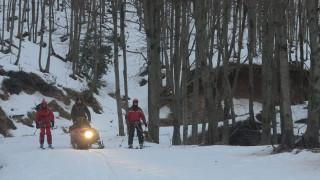 Έρευνες για τον αγνοούμενο μοναχό στο Άγιο Όρος (pics)