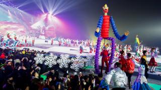 Κινεζική Πρωτοχρονιά: Ο πίθηκος φεύγει… ο πετεινός έρχεται