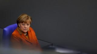 Οι όροι της Μέρκελ για να έχει πρόσβαση η Βρετανία στην ενιαία αγορά