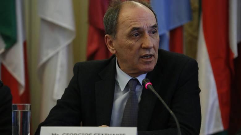 Γ. Σταθάκης: Η κυβέρνηση δεν είναι διατεθειμένη να ψηφίσει νέα μέτρα