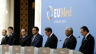 Λιτότητα-Προσφυγικό: Η ατζέντα της 2ης Συνόδου των Μεσογειακών χωρών