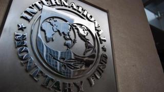 H «άπιαστη» εκτίμηση του ΔΝΤ για το 2040 - Η «επικίνδυνη» φόρμουλα της κυβέρνησης