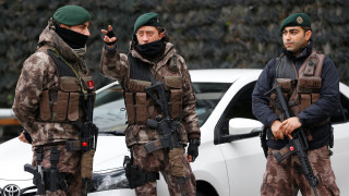 Τούρκοι στρατιωτικοί στο ΝΑΤΟ ζητούν άσυλο στην Γερμανία