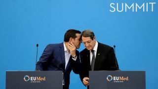 Έντονο παρασκήνιο στη Σύνοδο των Μεσογειακών χωρών