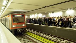 17 χρόνια παίρνουμε το Μετρό… (pics)