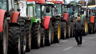 Βόλος: Στους δρόμους βγαίνουν οι αγρότες του Αλμυρού