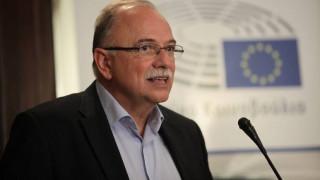 Δημήτρης Παπαδημούλης: Καμία απολύτως συζήτηση για νέο πρόγραμμα