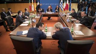 Σύνοδος Μεσογειακών Χωρών: Επαφές Τσίπρα με Ευρωπαίους ηγέτες (pics)