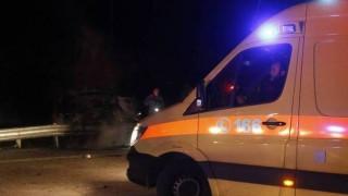 Μωρό πέθανε στον προσφυγικό καταυλισμό στη Ριτσώνα