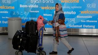 Η απάντηση του Ιράν για την... απαγόρευση εισόδου στις ΗΠΑ