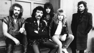 Πέθανε ο Τζεφ Νίκολς των Black Sabbath