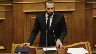 Τζανακόπουλος: Η αξιολόγηση θα κλείσει χωρίς υποχωρήσεις αρχών