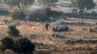 Νεκρός 19χρονος Παλαιστίνιος από πυρά ισραηλινών στρατιωτών