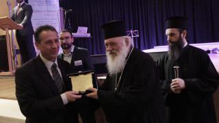 Αρχιεπίσκοπος Ιερώνυμος: Η κρίση θα περάσει αλλά…
