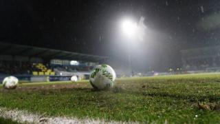 Επεισόδια και τραυματισμοί σε ποδοσφαιρικό αγώνα στη Ναύπακτο (vids)
