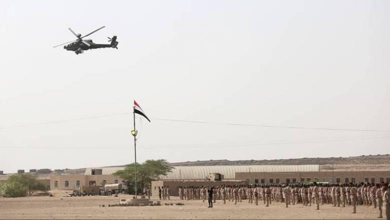 Νεκρός Αμερικανός στρατιώτης σε αεροπορική επιδρομή στην Υεμένη