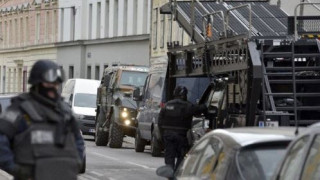 Οι Αυστριακοί αισθάνονται ασφάλεια αλλά… ανησυχούν