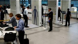 Χαμός στο αεροδρόμιο Ατατούρκ: Απαγόρευση επιβίβασης για τις ΗΠΑ